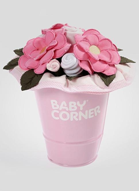 Baby Corner Bebek Buketi Pembe